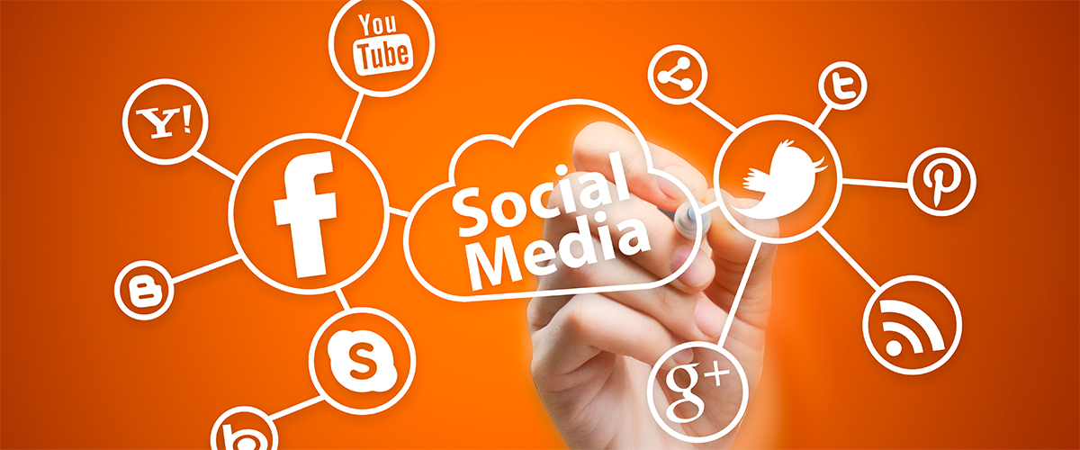 Strategic approach to social media marketing